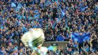 """How has it comes to this? How can a true-blue supporter, who has been at every All-Ireland final involving the Dubs since '63, and whose Da played against Heffo, be turned away?"""