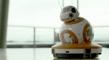 Return of the toys: Star Wars BB-8 droid review
