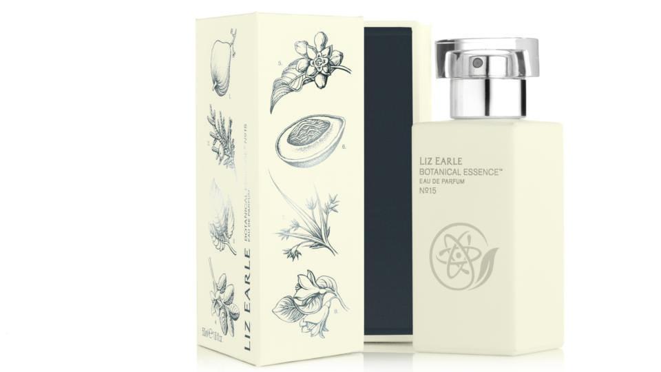 Naturally    Natural fragrances