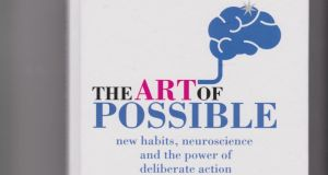The Art of the Possible:  €18.99