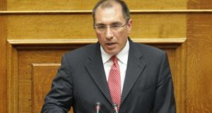 The naming of Dimitris Kammenos as a junior minister emerged as the most contentious appointment, given the content of many of his commentaries on social media in recent years.