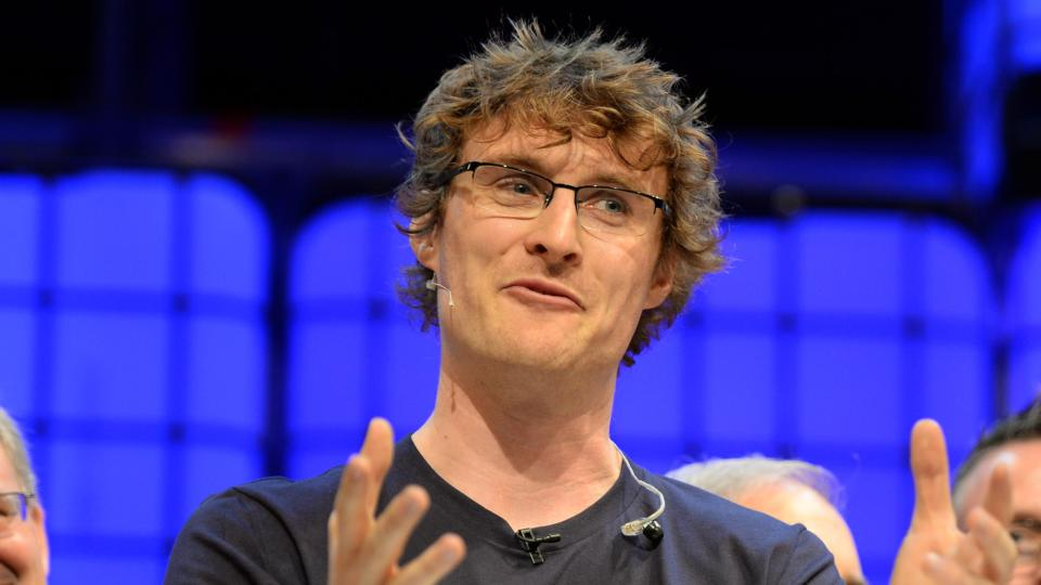 Paddy Cosgrave: Why I moved the Web Summit to Lisbon