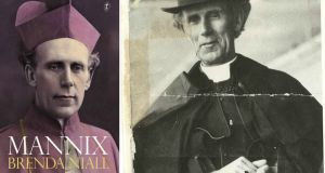 When Archbishop Mannix and Eamon de Valera shared a platform at Madison Square Gardens in New York in July 1920, it must have been hard to say whose words were the churchman's and whose the politician's