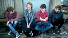 Girl Band: Dublin indie-rockers with revolution in their heads