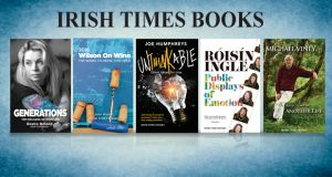 Irish Times Books