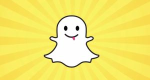Generation Z compass point: social media with Snapchat
