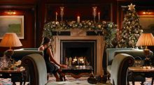 Check in for Christmas: great hotel deals for the festive break