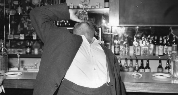 Booze as muse: writers and alcohol, from Ernest Hemingway to