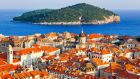 "Officials in Dubrovnik, a tourist hotspot in southern Croatia known as the ""Pearl of the Adriatic"", fear it could become part of a new route for thousands of migrants"