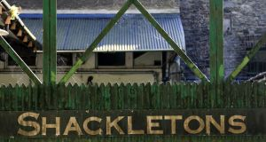Buildings at Risk: Race to stop Shackleton Mill grinding to a halt