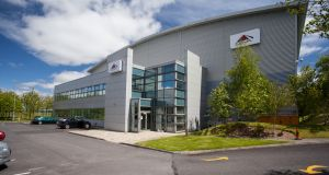 Ceva at Horizon Logistics Park beside Dublin Airport