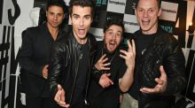 Stereophonics: 'It was never about celebrities or fame'