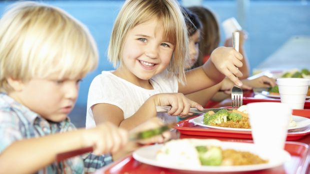 A number of serious irregularities have been discovered in payments to schools under the free meals scheme. File photo: Thinkstock