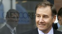 Glencore CEO Ivan Glasenberg: he repeatedly insisted Glencore had no need of restructuring but, after  shares more than halved this year, he unveiled a debt-reduction and cash-raising plan a few weeks ago. Photograph: Arnd Wiegmann/Reuters/Files TPX