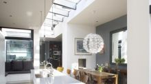 Sort it: Get the balance right when lighting your home