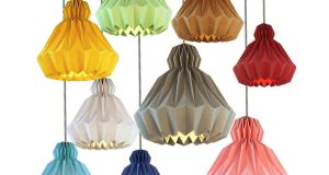 <b>Lighter shades of fondant:</b><br> 