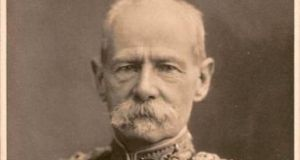 Field Marshal Frederick Roberts