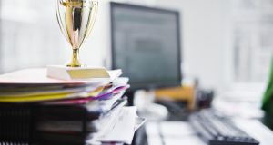 Awards are great for encouraging people and companies to push themselves, and think about achievement. Photograph: Thinkstock