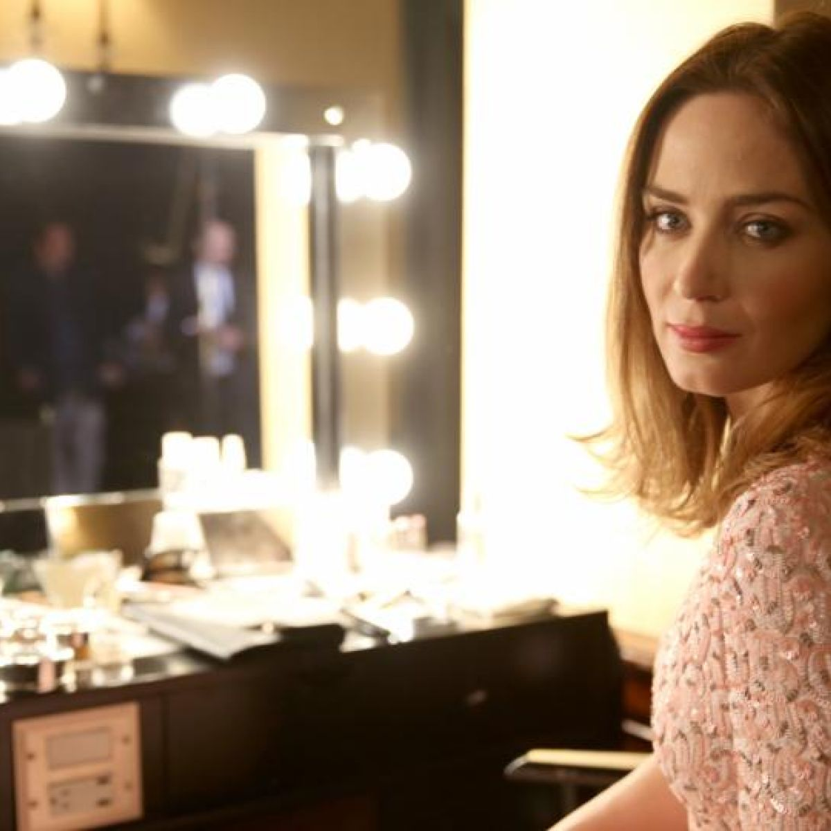 Emily Blunt: \'I didn\'t want to play a damsel in distress. I got to ...
