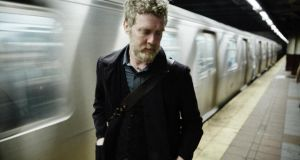 Glen Hansard: 'When you meet a master, you know it. There's a frequency coming off them, and whatever that high, sweet air is, when you come across it you feel different'