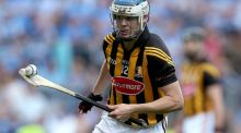 Kilkenny's TJ Reid is favourite for the Hurler of the Year award after an exceptional season with club and county. Photograph: Ryan Byrne/Inpho