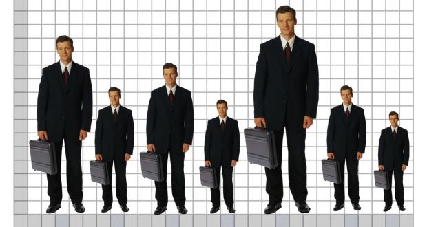 Tall people more likely to get cancer, says study