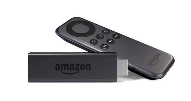Amazon bans Google's Chromecast and Apple TV