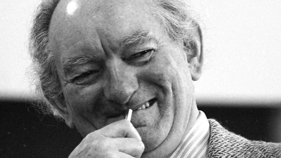 Obituary brian friel the best known playwright of his generation fandeluxe Choice Image