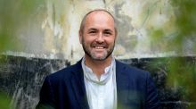 Colum McCann: 'He knocked out all my teeth. I laughed it off at first'
