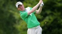 Gavin Moynihan is through to the second stage of the European Tour Q-School. Photograph: Inpho