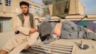 'People are dying of hunger', aftermath of air strike on Afghan hospital