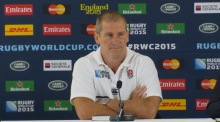 Lancaster to consider his future only after England's final match