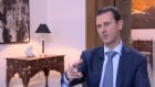 Assad: Syrians 'being taken advantage of by western countries'