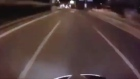 Road racer: speeding through Beijing at 237km/h