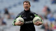 Jack O'Connor: masterminded three All-Ireland title wins during two stints at the helm of Kerry. Photograph: Inpho