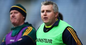 Stephen Rochford: guided Galway club Corofin to an impressive All-Ireland club final success earlier this year.