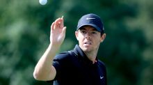 Rory McIlroy: plans to stay loyal to European Tour.  Photograph: Sam Greenwood/Getty Images
