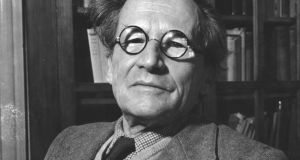 Erwin  Schrödinger: came to Ireland when there were few other options available to him