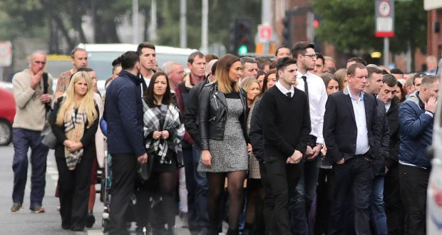 edb790968c9 The funeral of Gary Hutch who was shot dead in Spain last week takes place  at