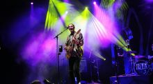 Hozier says Chilly Gonzales has apologised for song remarks