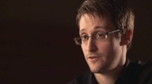 Snowden: 'They want to own your phone instead of you'