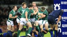 Gordon D'Arcy: France can expect unexpected from Ireland