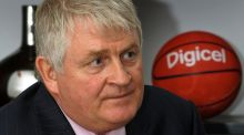Denis O'Brien has pulled the potential $2 billion flotation of his telecoms company Digicel. Photograph: Reuters