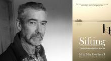 Uncle Ned: a prize-winning short story by Mike Mac Domhnaill