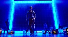 DTF review | The Curious Incident of the Dog in the Night-Time : Dazzling spectacle plus simple story is a winning equation