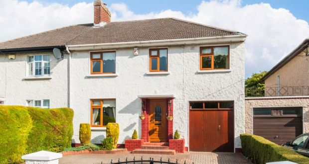 Northside or southside: what will about €470,000 buy?
