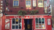 Barfly: The Sky & The Ground