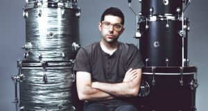 Mark Guiliana: 'Listening to Coltrane play a melody on the saxophone makes me want to go practise drums'