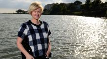 Cecelia Ahern: 'I'm not saying I'm Anne Enright'