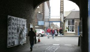 NCAD: The college has been criticised by the Comptroller and Auditor General. Photograph: Alan Betson/The Irish Times